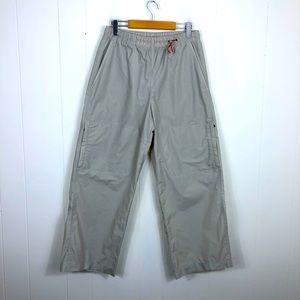 Vintage Nike Windbreaker Pants Sz M